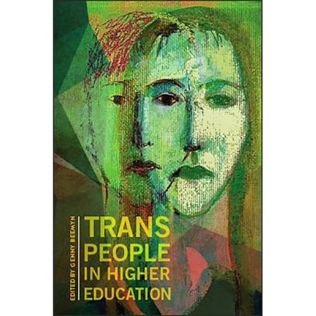 State University of New York Press Trans People in Higher Education