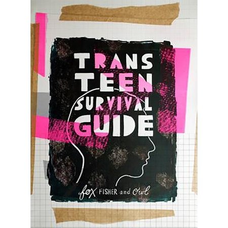 Jessica Kingsley Publishers Trans Teen Survival Guide