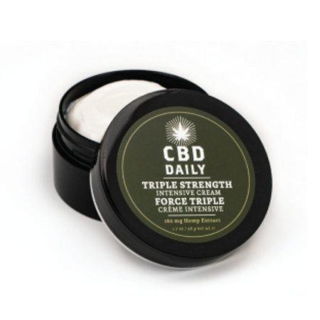 CBD Daily Intensive Cream Extra Strength