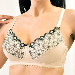 Nearly Me Tiffany Pocket Bra