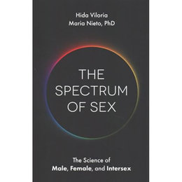 Jessica Kingsley Publishers Spectrum of Sex, The
