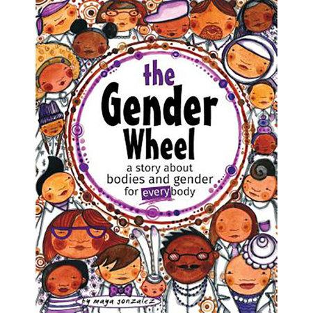 Reflection Press Gender Wheel, The