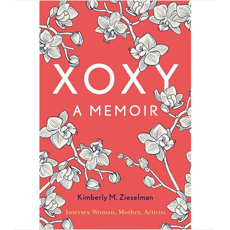 Jessica Kingsley Publishers XOXY A Memoir