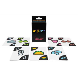 DTF Card Game