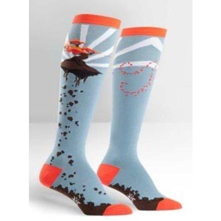 Flying Bonsai Knee Socks
