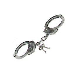 Kinklab Basic Metal Handcuffs