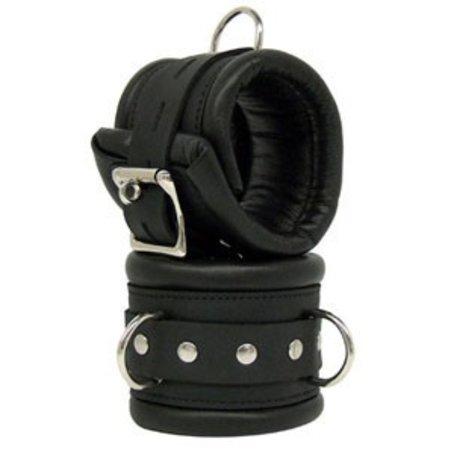 Padded Cuffs, Black