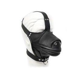 Kookie Pony Muzzle Head Harness