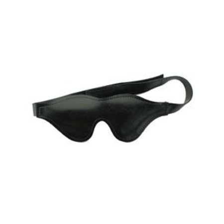 Spartacus Rubber Blindfold