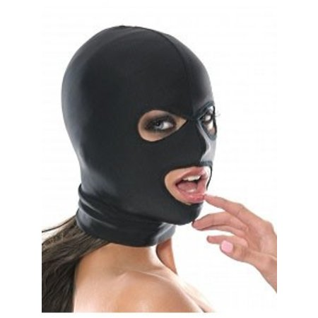 Pipedream Spandex Hood with 3 Holes