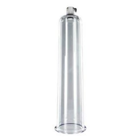 Size Matters Penis Pump Cylinder in 3 Sizes
