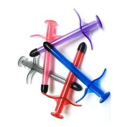 Lube Shooter, 3-pack