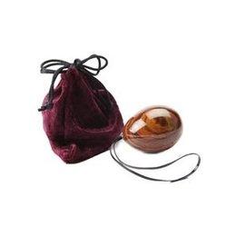 Nectar Products Crystal Egg Stone Kegel Ball