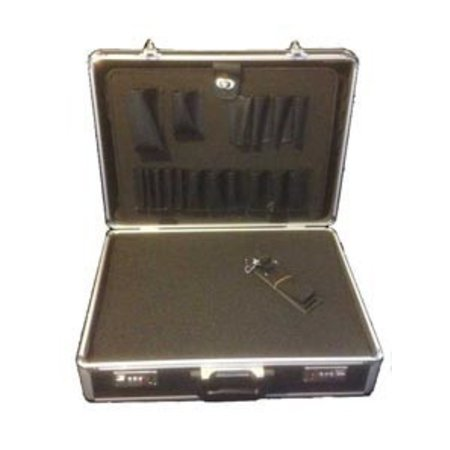Deluxe Violet Wand Case