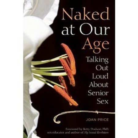 Seal Press Naked at Our Age