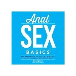 Quiver Anal Sex Basics