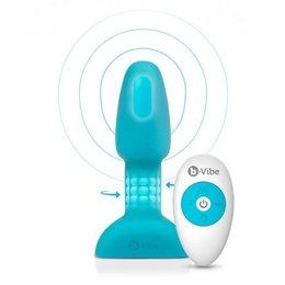 B-Vibe Rimming Plug, Petite