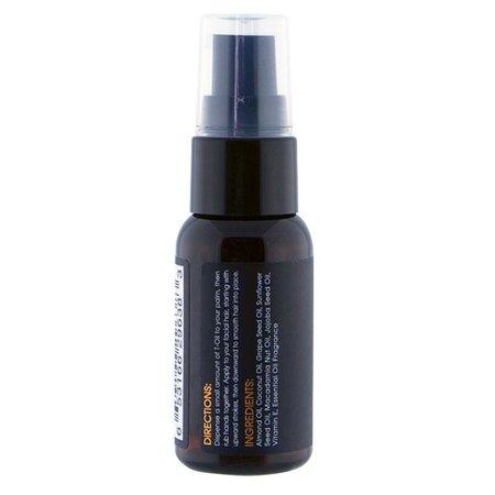 Sliquid T-Oil Beard Oil