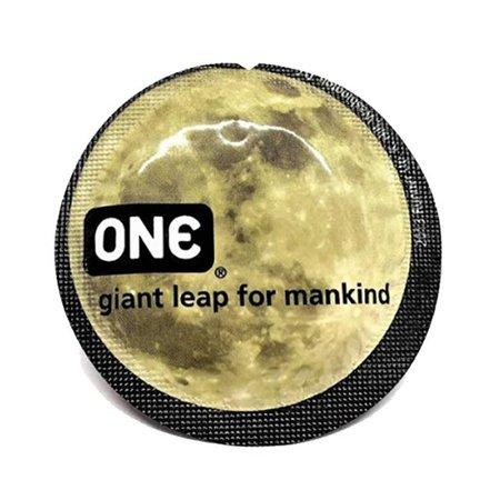 ONE Legend Large Condom