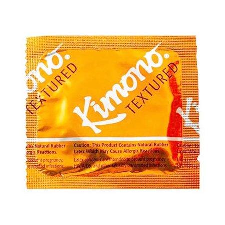 Kimono Textured (Type E) Condom