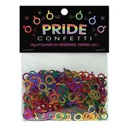 Kheper Games Pride Confetti, Male Symbols
