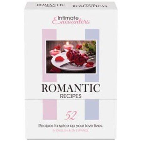 Kheper Games Romantic Recipes
