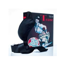Tease Products Tie & Tease Game