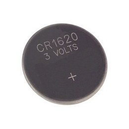 CR1620 Battery, single battery