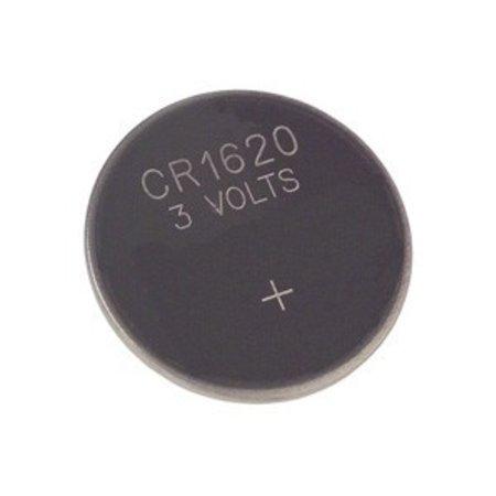 CR1620 Battery, single battery