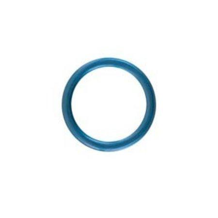 SI Novelties Ignite Aluminum Ring, Cobalt