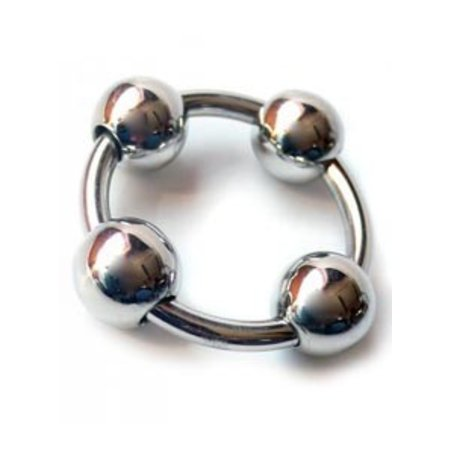 Orbital Head Ring