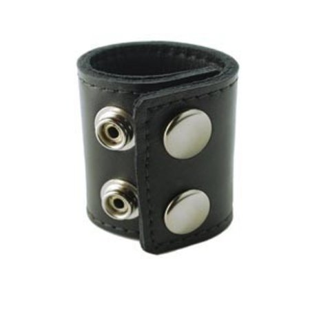 Snap Leather Ball Stretcher, 2 inch