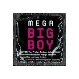 Okamoto Mega Big Boy Condom