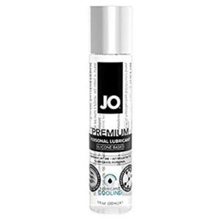 System Jo System JO Premium Cooling Silicone Lubricant