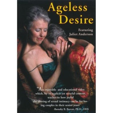 Afterglow Productions Ageless Desire DVD