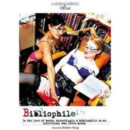 Bibliophile DVD