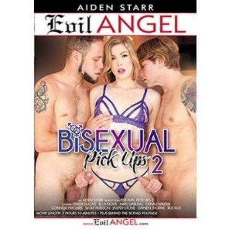 Evil Angel Bisexual Pick Ups 02 DVD