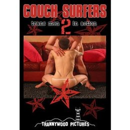 Trannywood Pictures Couch Surfers 2 DVD