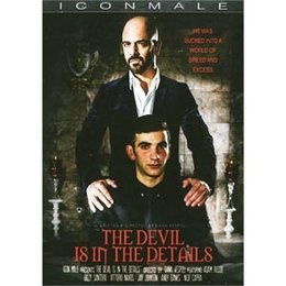 Icon Male Devil Is In The Details DVD