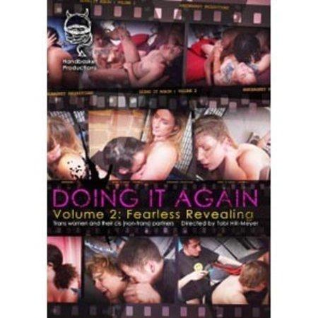 Handbasket Productions Doing It Again: Volume 2 DVD