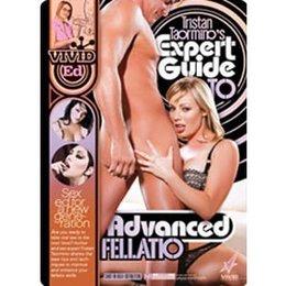 Expert Guide to Advanced Fellatio DVD