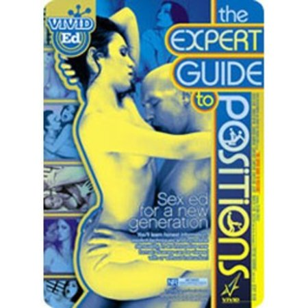 Vivid Expert Guide to Positions DVD