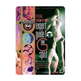 Expert Guide to the G-Spot DVD