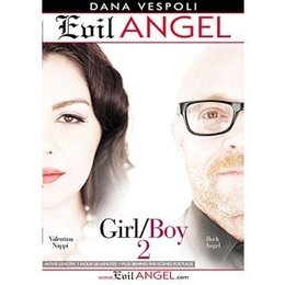 Girl/Boy 2 DVD