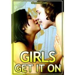 Girls Get It On DVD
