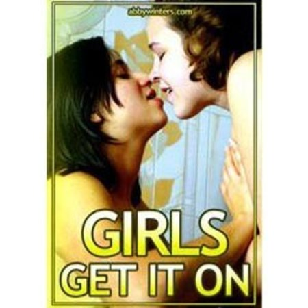 Abby Winters Girls Get It On DVD