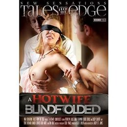 New Sensations Hotwife Blindfolded DVD