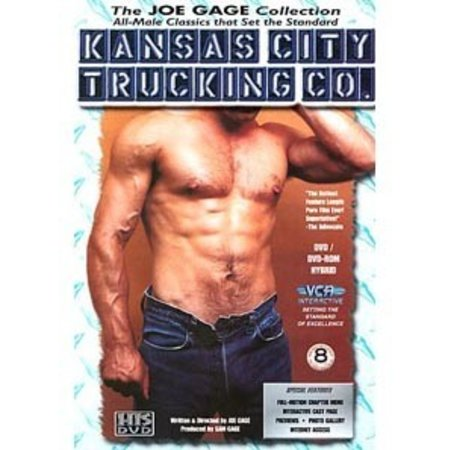 VCA Pictures Kansas City Trucking Company DVD