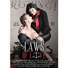 Laws of Love DVD