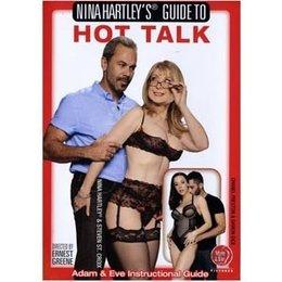 Nina Hartley's Guide To Hot Talk DVD